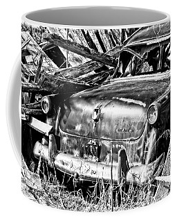 Jalopy For Rent Coffee Mug