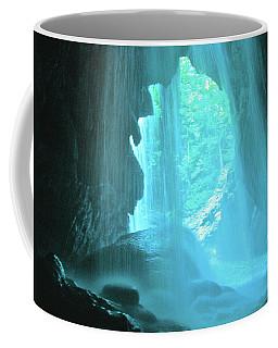 Jamaica Blue Coffee Mug