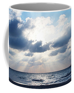 Jamaican Sunset2 Coffee Mug