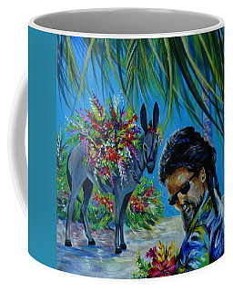 Jamaica.part One Coffee Mug