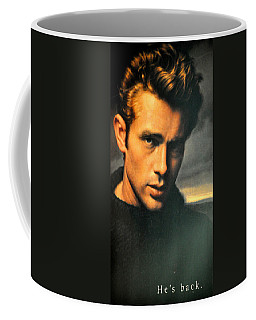 James Dean Coffee Mug