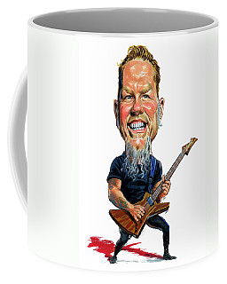 Metallica Coffee Mugs