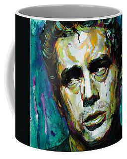 James... Coffee Mug by Laur Iduc
