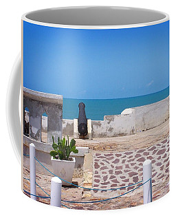 Jamestown Watch Coffee Mug