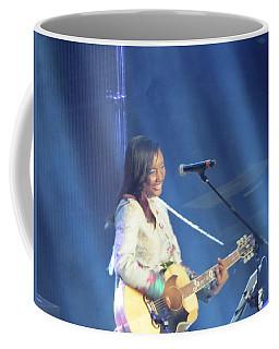 Jamie Grace Coffee Mug