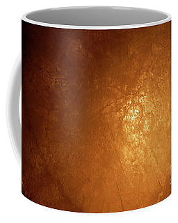Coffee Mug featuring the photograph Jammer Abstract 007 by First Star Art