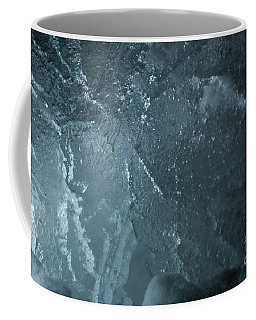 Coffee Mug featuring the photograph jammer Curacao Sanctum by First Star Art
