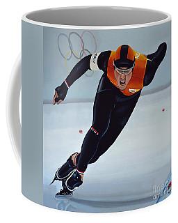 Jan Smeekens Coffee Mug