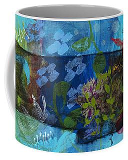 Jardine Cat Coffee Mug