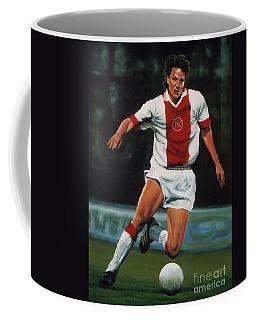 Jari Litmanen Coffee Mug