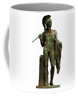 Jason And The Golden Fleece Coffee Mug