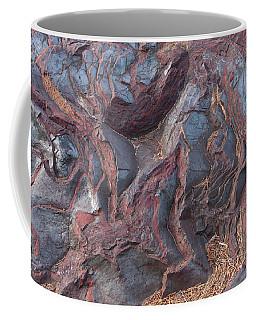 Jaspilite Coffee Mug by Paul Rebmann
