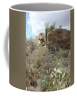 Javelina Rocks Coffee Mug