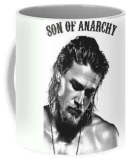 Jax Teller - Son Of Anarchy Coffee Mug