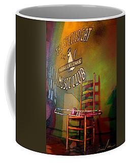 Jazz Break In New Orleans Coffee Mug