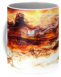 Jazz Coffee Mug