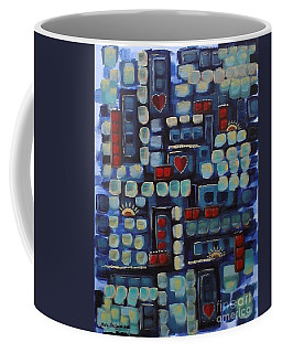 Jazzy Love Coffee Mug
