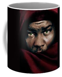 Jealous Othello Coffee Mug