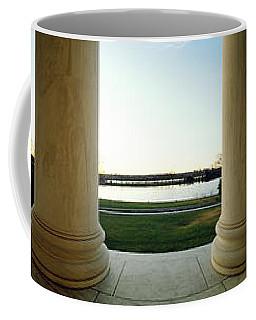 Jefferson Memorial Washington Dc Coffee Mug