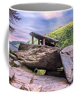 Jefferson Rock Coffee Mug
