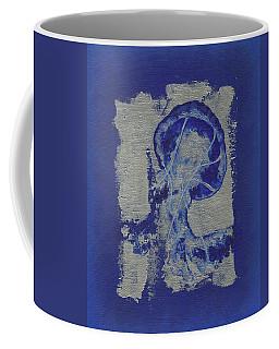 Jelly Fish Coffee Mug