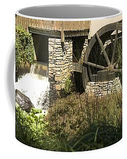Jenney Mill Coffee Mug