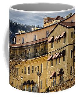 Jerome Grand Hotel No.18 Coffee Mug