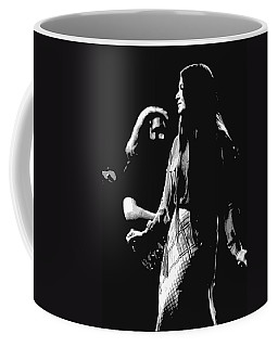 Jerry And Donna Godchaux 1978 A Coffee Mug