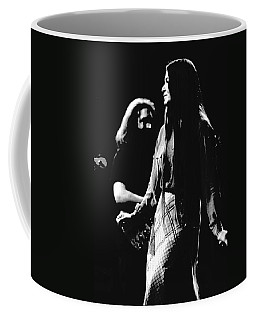 Jerry And Donna Godchaux 1978 Coffee Mug
