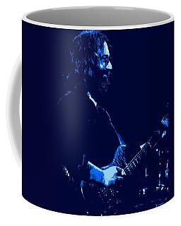 Jerry Happy At Winterland 2 Coffee Mug