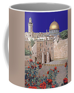 Israel Coffee Mugs