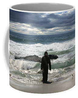 Jesus Christ- Behold I Come Quickly Coffee Mug