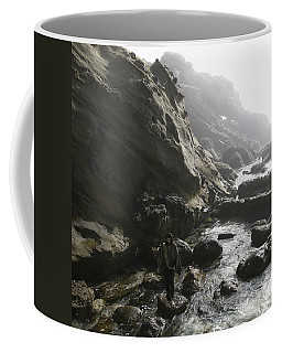 Jesus Christ- He Comforts Us In All Our Troubles Coffee Mug