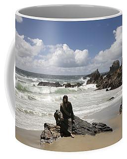 Jesus Christ- Make Time For Me I Miss You Coffee Mug