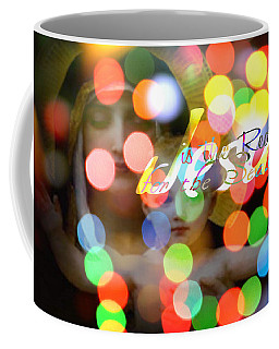 Jesus Is The Reason For The Season Coffee Mug