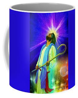 Jesus Rocks Coffee Mug