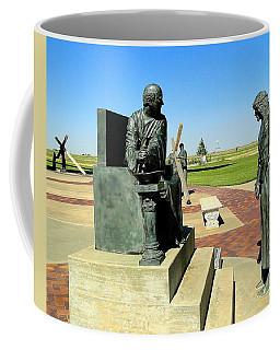 Jesus Sentenced By Pilate Coffee Mug