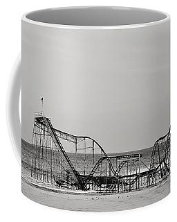 Jet Star  Coffee Mug