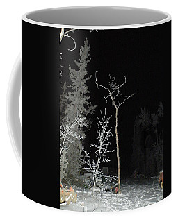 Coffee Mug featuring the photograph Jete by Brian Boyle