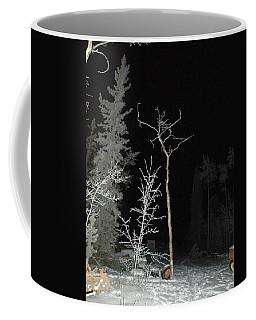 Jete Coffee Mug by Brian Boyle