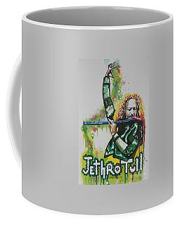 Jethro Tull Coffee Mug