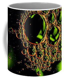 Jewel Of The Nile Coffee Mug