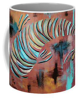 Jewel Of The Orient Coffee Mug