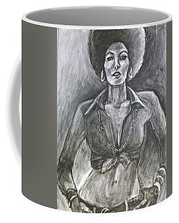 Jezebel Coffee Mug