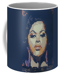 Jill Scott Coffee Mug