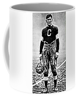 Jim Thorpe Coffee Mug