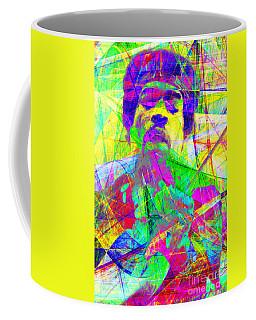 Jimi Hendrix 20130613 Coffee Mug
