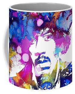 Jimi Hendrix - Stoned Coffee Mug
