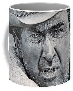 Jimmy Stewart Coffee Mug