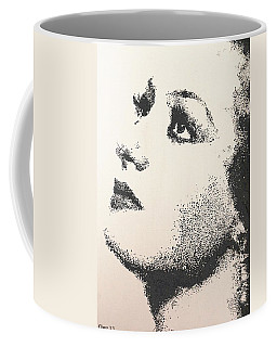 Joan Crawford Coffee Mug